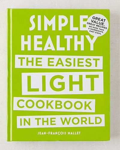 10 Healthy Cookbooks from http://cartageous.com/blog/