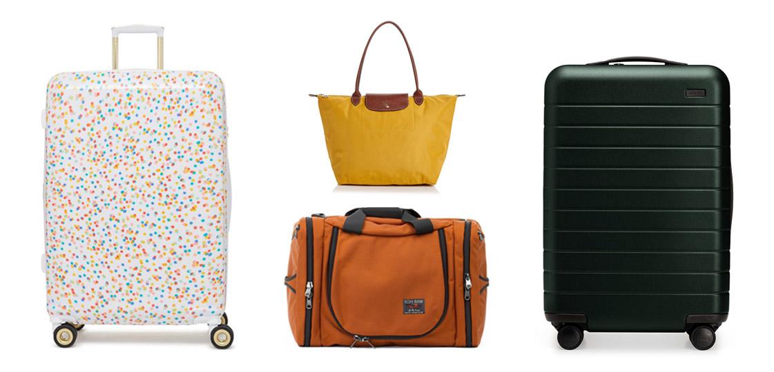 Best Travel Bags | Cartageous.com/Blog