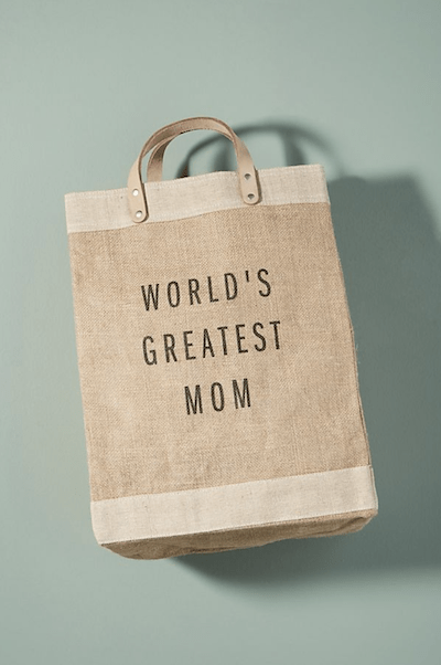 Gifts for Mom | Cartageous.com/Blog