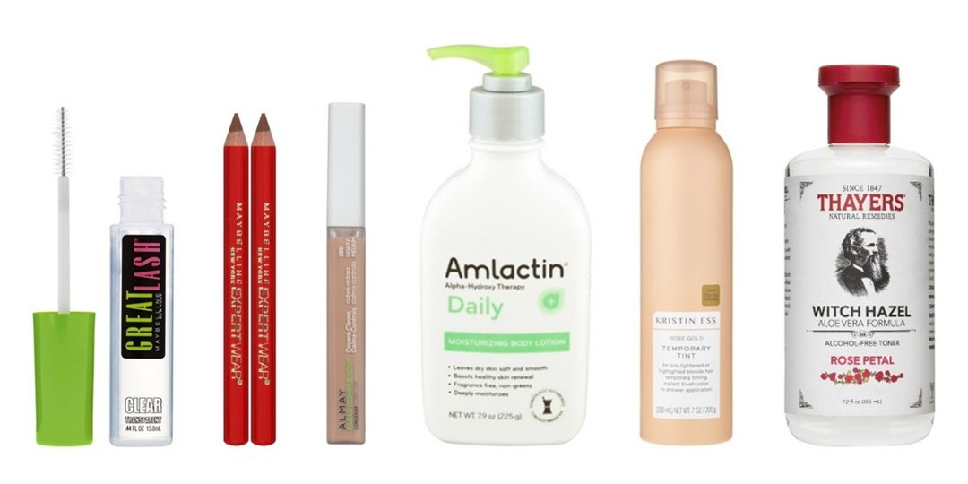 Best Beauty Products from Target Under $30 | Cartageous.com/Blog