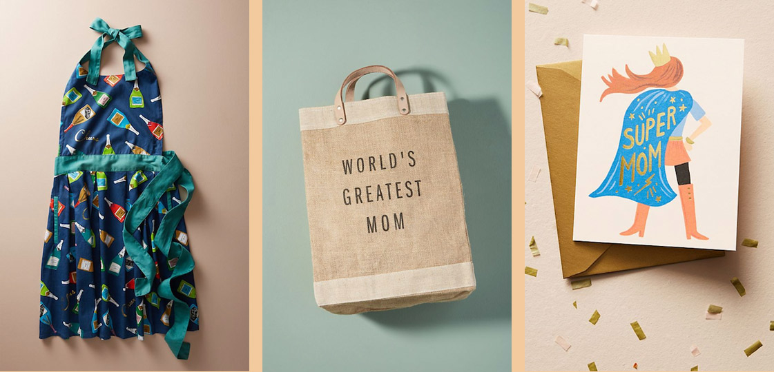 Mother's Day Gifts | Cartageous.com/Blog