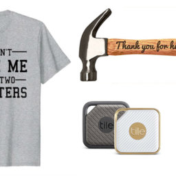 10 Affordable Gifts for Dad Under $45 | Cartageous.com/Blog