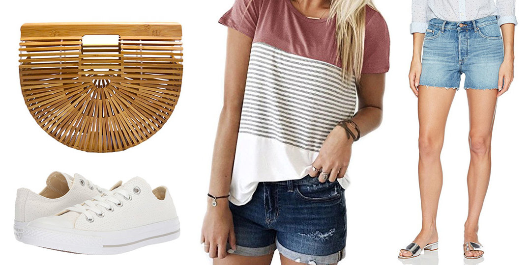 Cute Summer Styles Under $100 | Cartageous.com/Blog