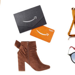 ENTER TO WIN A $25 AMAZON GIFT CARD! Cartageous.com/Blog