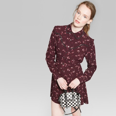 8 Fall Fashion Trends You Can Get at Target for Under $50 Right Now | Cartageous.com/Blog