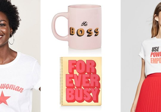 Boss's Day Gift Guide for Your Favorite Girl Boss | Cartageous.com/Blog