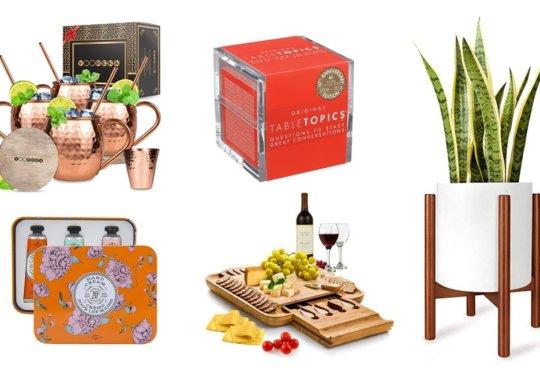 8 Great Hostess Gifts Under $35   Cartageous.com/Blog