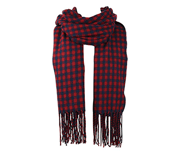 9 Scarves Under $25 to Keep You Warm (and Cute) This Winter