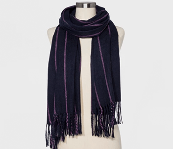 9 Scarves Under $25 to Keep You Warm (and Cute) This Winter | cartageous.com/blog