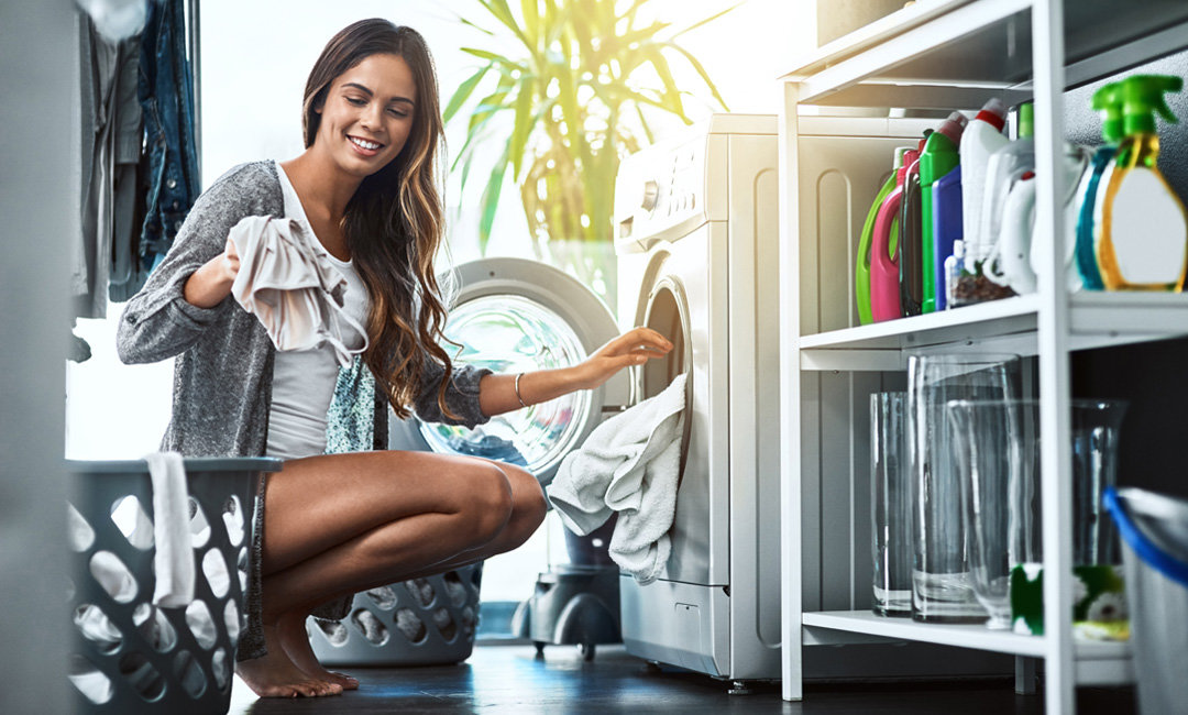 How to Trick Yourself into Enjoying Spring Cleaning | Cartageous.com/Blog