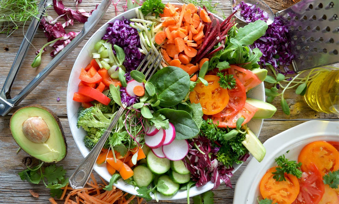 7 Healthy Spring Meals to Make Tonight | Cartageous.com/Blog